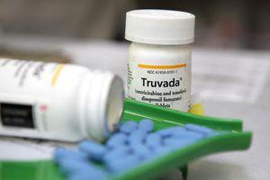 Truvada (tenofovir, emtricitabine)