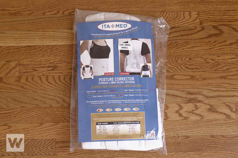 ITA-MED TLSO-250 Posture Corrector