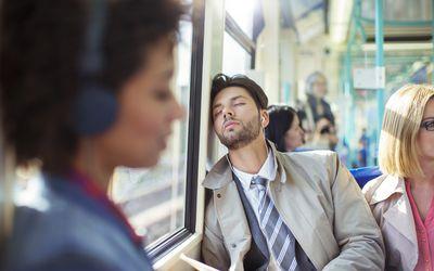 Sleep deprivation and hypertension