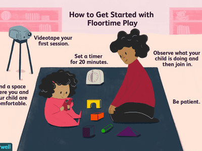 How to Get Started With Floortime Play