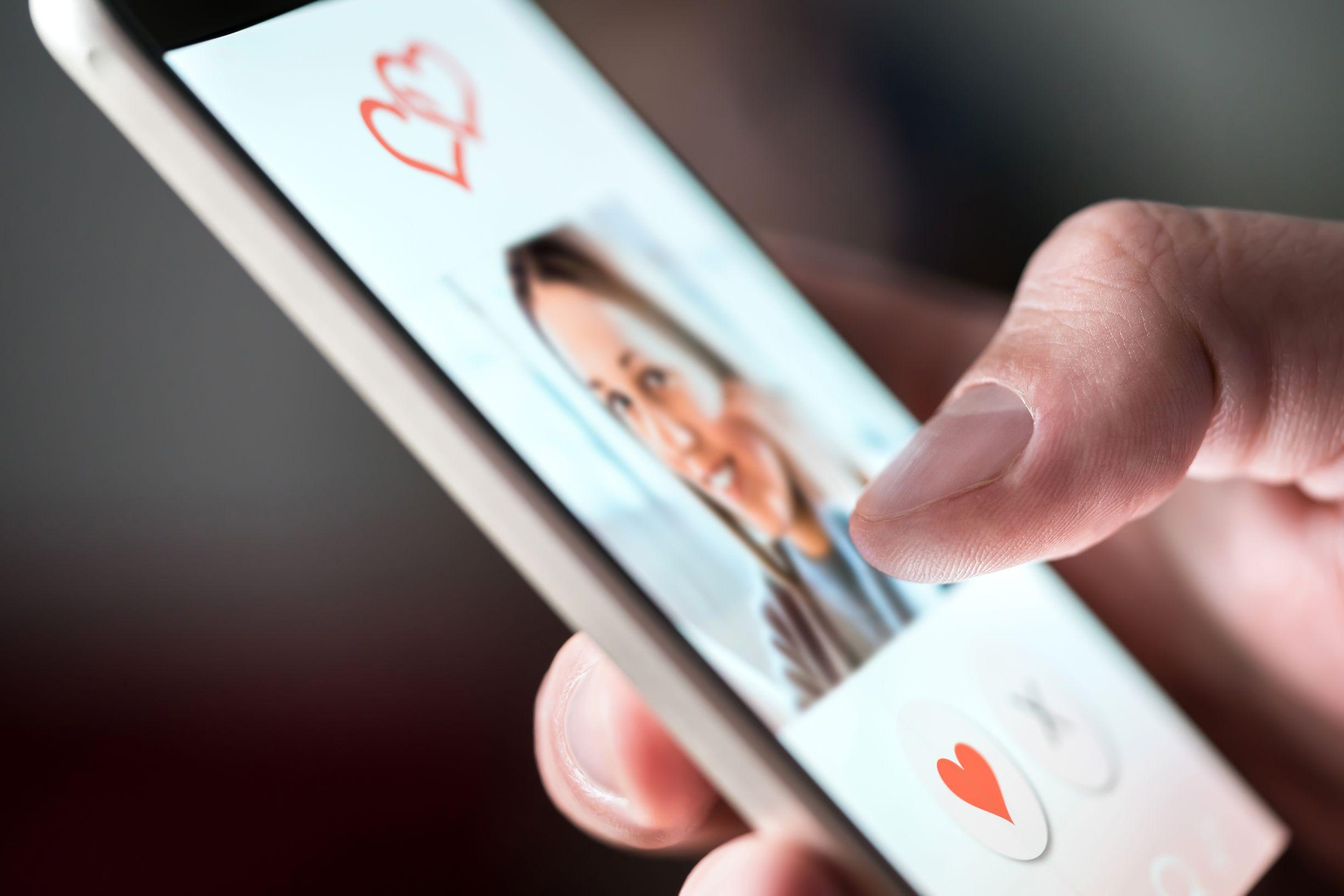 dating on- line std