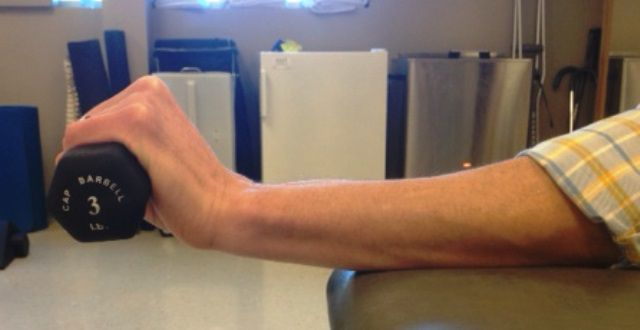 How To Strengthen Your Wrists and Forearms