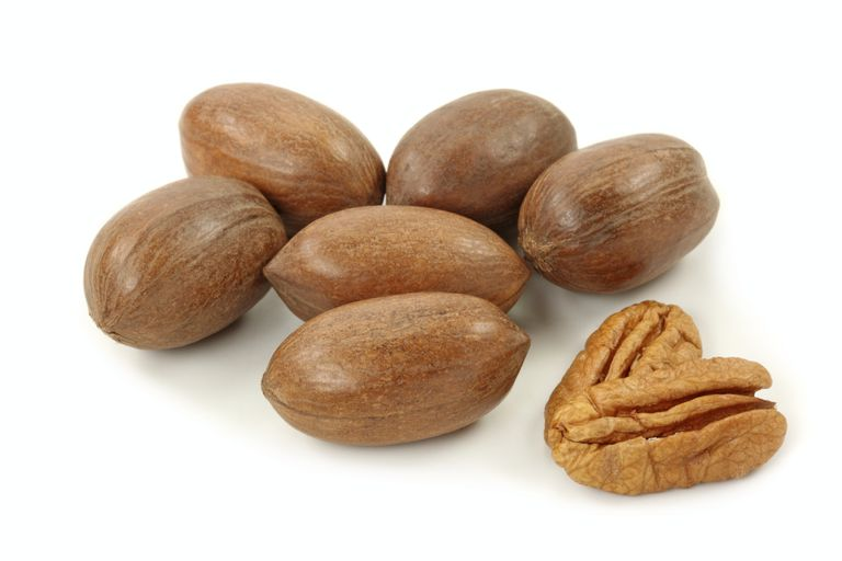 are pecans good for your cholesterol levels