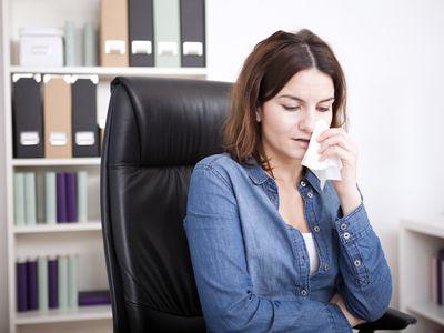 Employee Benefits Flu Season