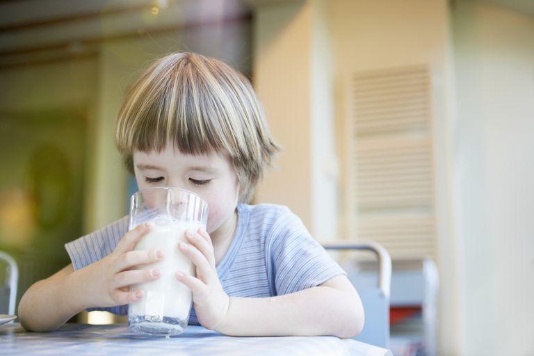 High Risk Foods For Children