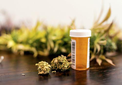 Medicare and Marijuana