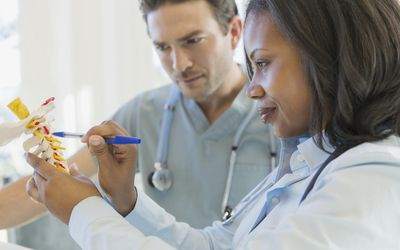 Medical Residency Training Details