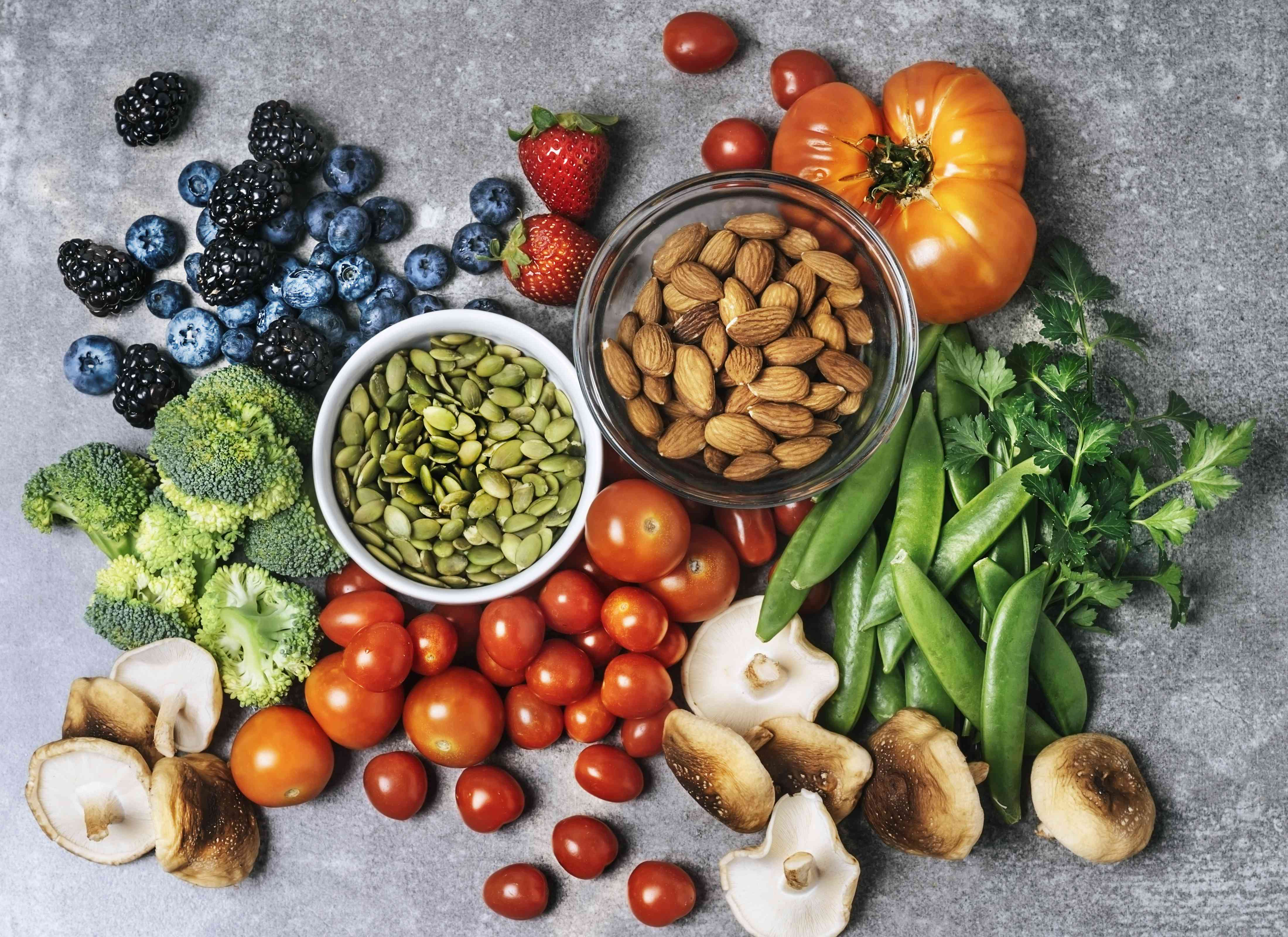 Using the DASH Diet to Help Lower Your Cholesterol