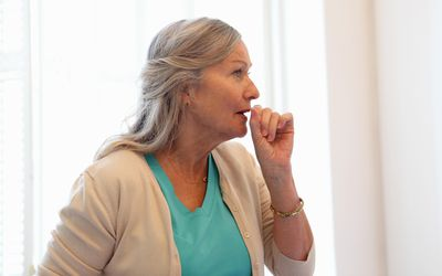 Coughing and Heart Failure: Cardiac Cough Explained