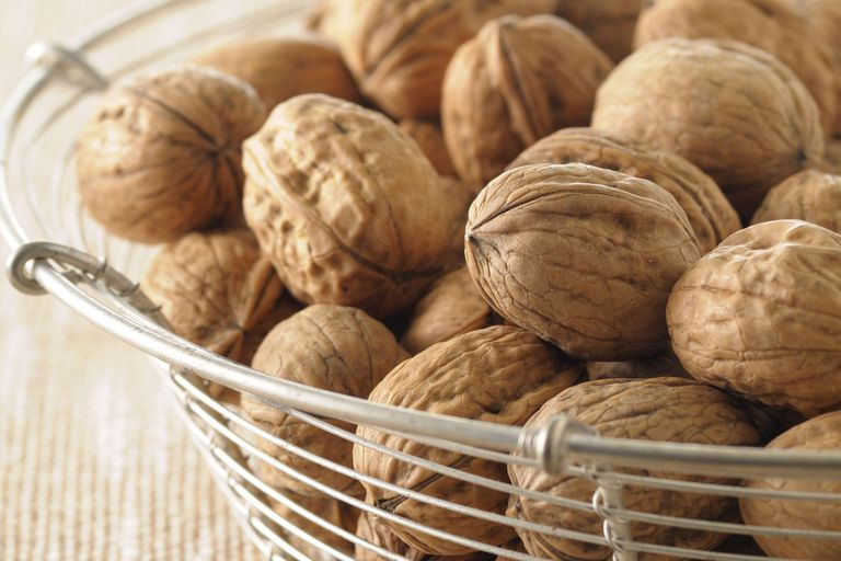 Can Eating Walnuts Help Lower Your Cholesterol?