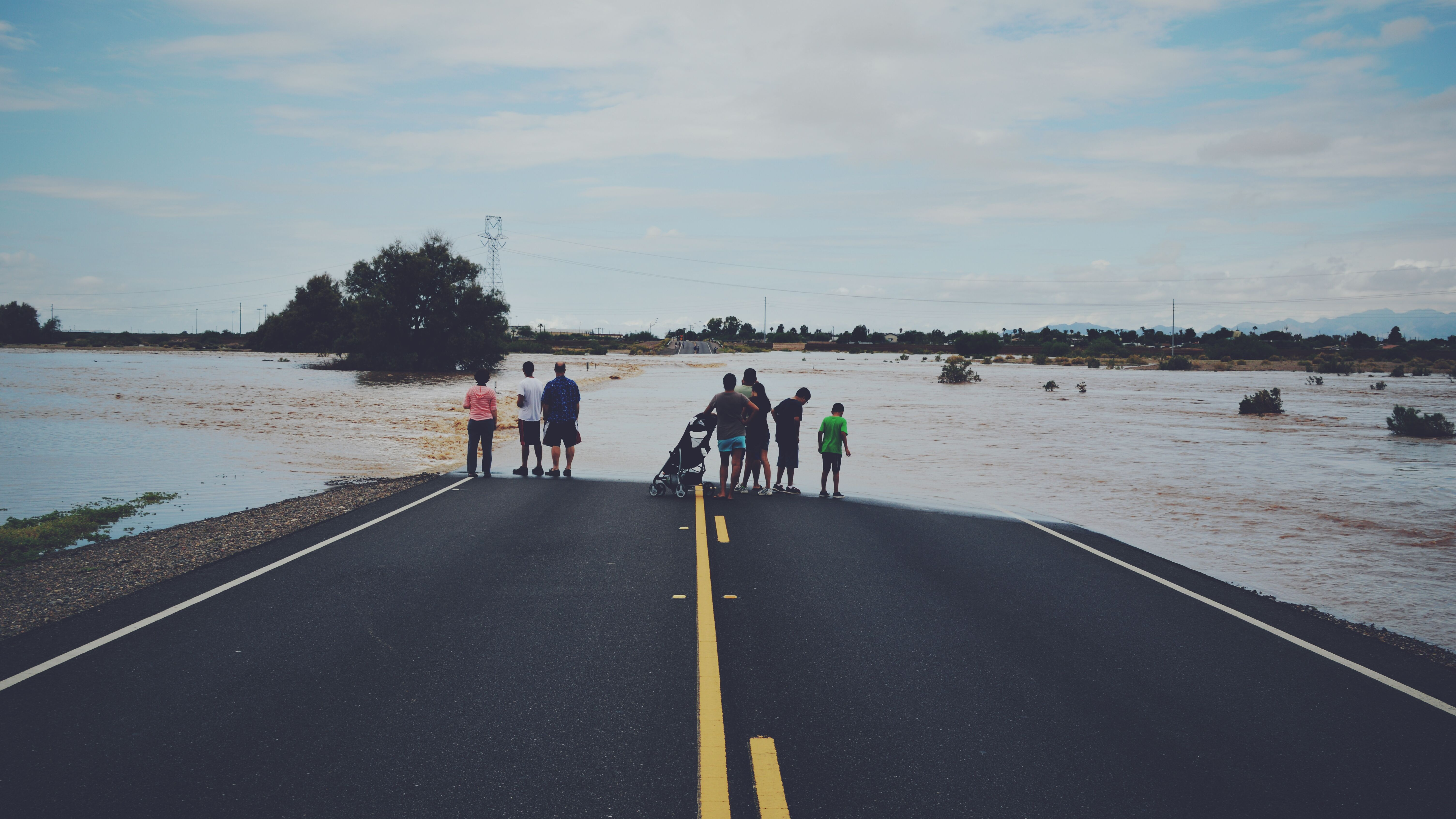 5 Health Threats and Epidemics After Natural Disasters