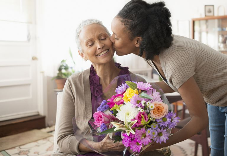 Celebrating Alzheimer's Awareness and Family Caregivers Month