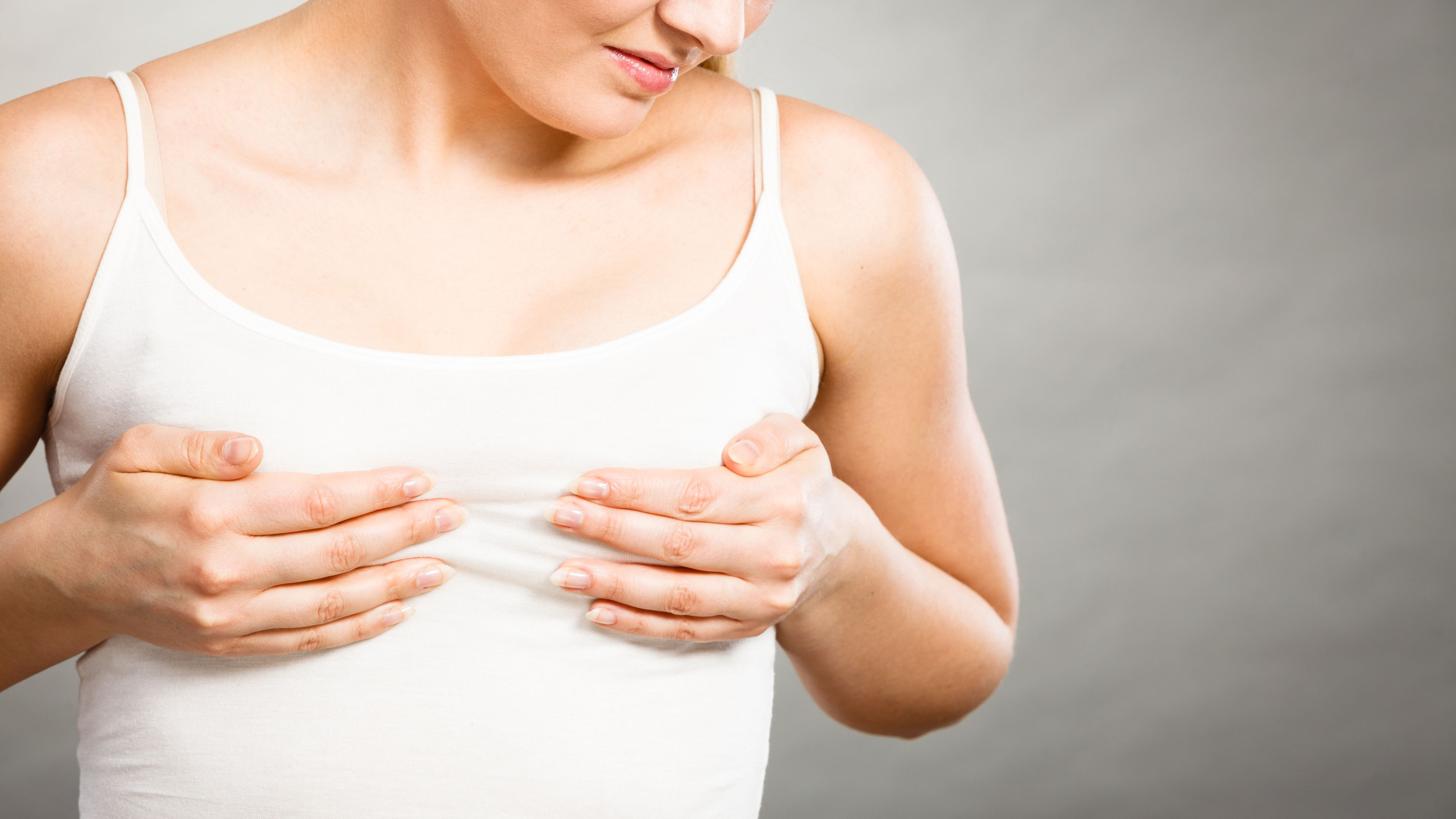 Benign Breast Changes That Mimic Breast Cancer