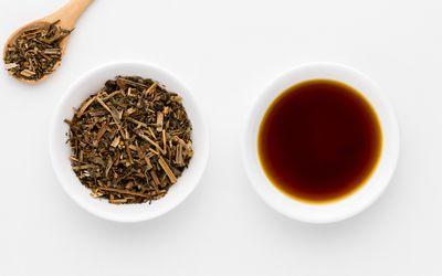 Celandine tea and extract