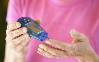 Determining the Accuracy of Your Glucose Meter