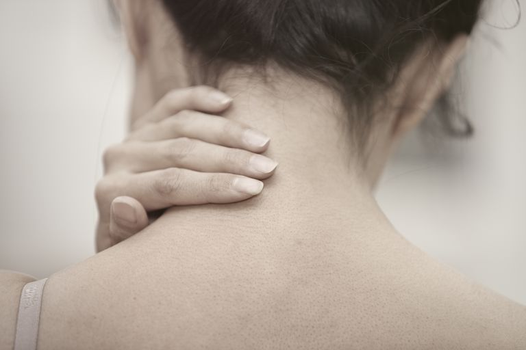 Neck Osteoarthritis Causes, Symptoms, and Treatment