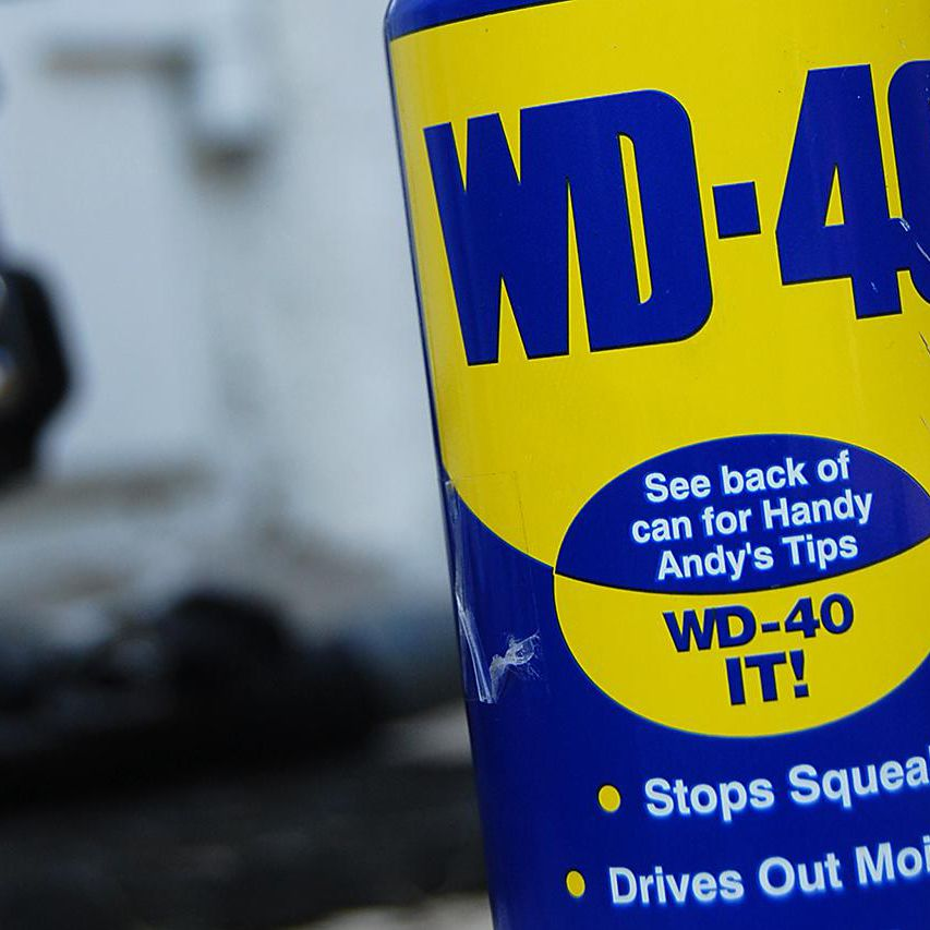 Can WD-40 Really Relieve Arthritis Pain?