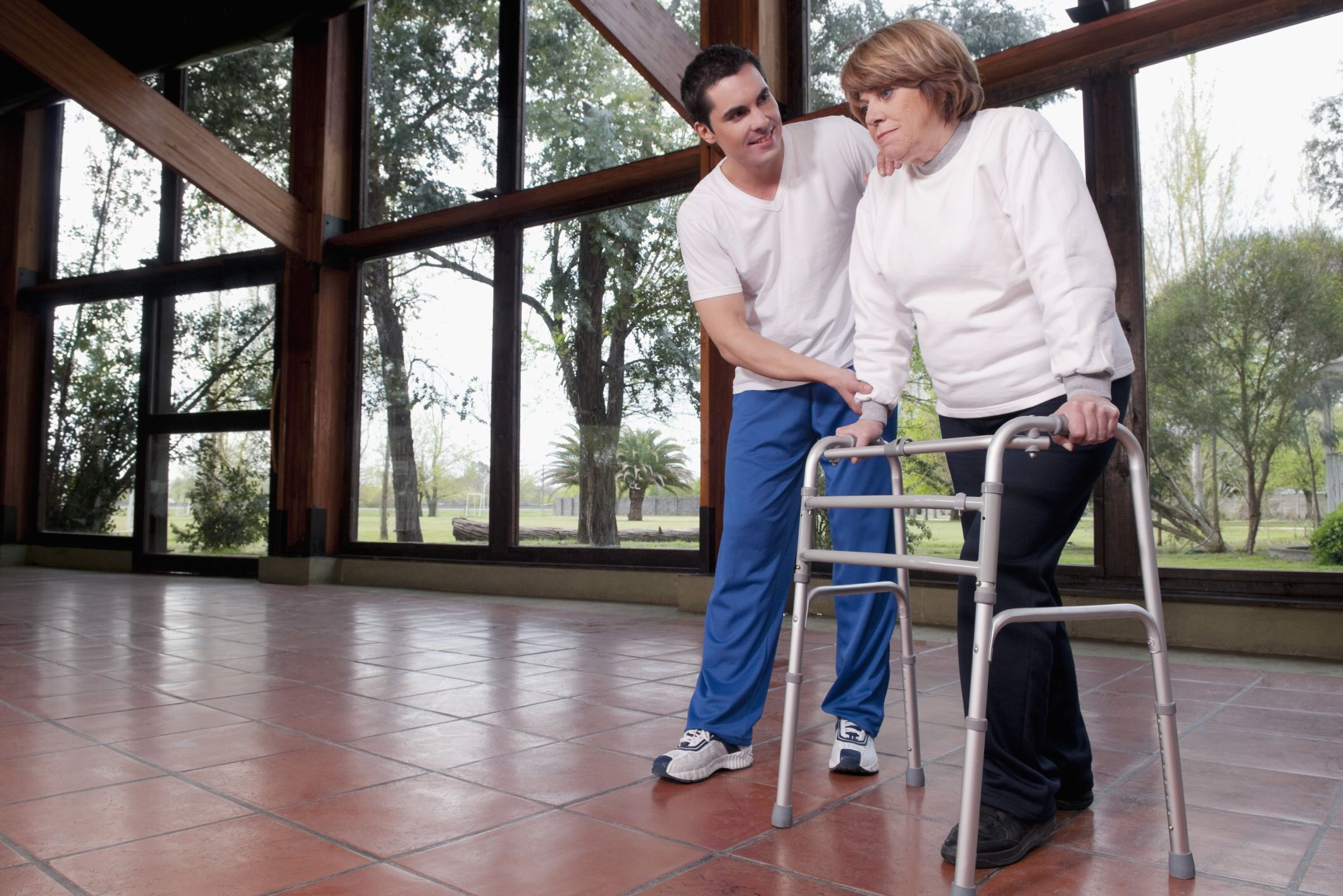 Functional Mobility In Physical Therapy