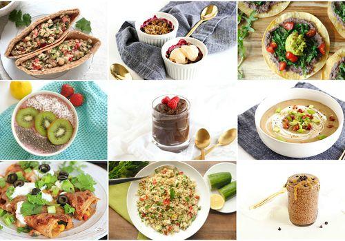 thyroid diet meal plan