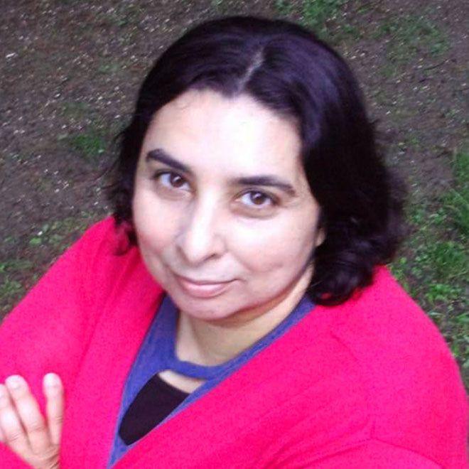 Lana Barhum