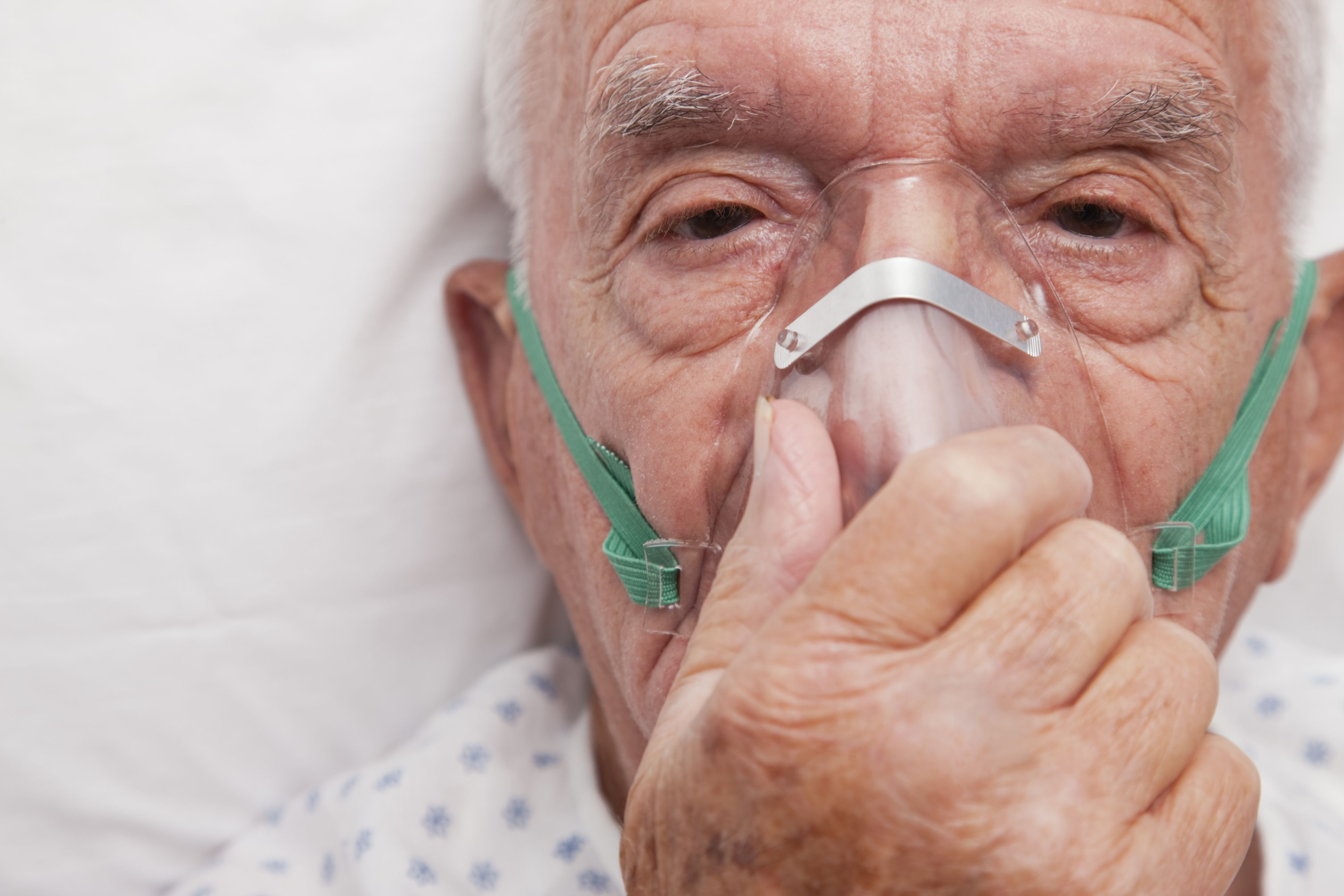 Copd Signs Symptoms And Complications