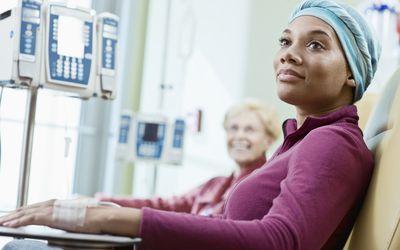 Hodgkin lymphoma treatment