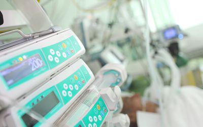 Advanced contemporary intensive treatment