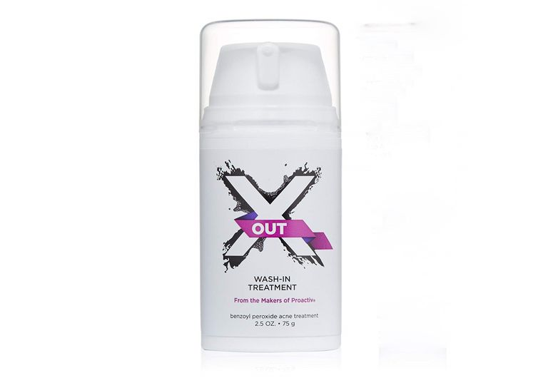 x out product photo