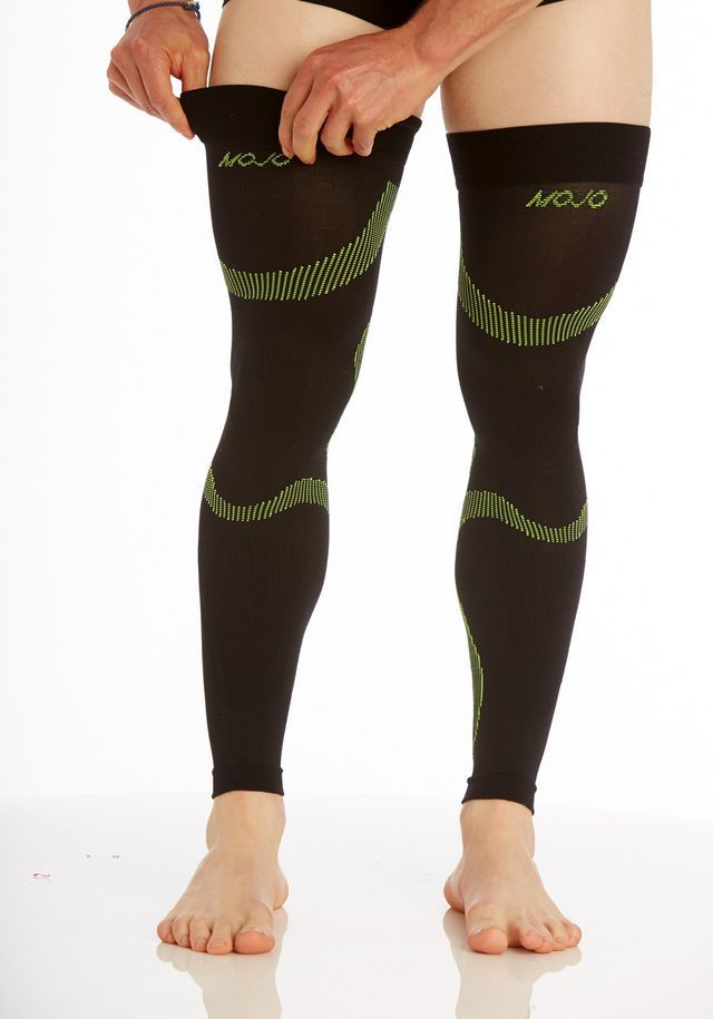 Medical Compression Socks with Open Toe - Best Support