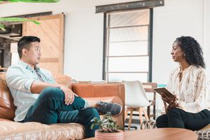 talk therapy psychotherapy counseling