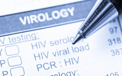 The Meaning of a Negative HIV Test