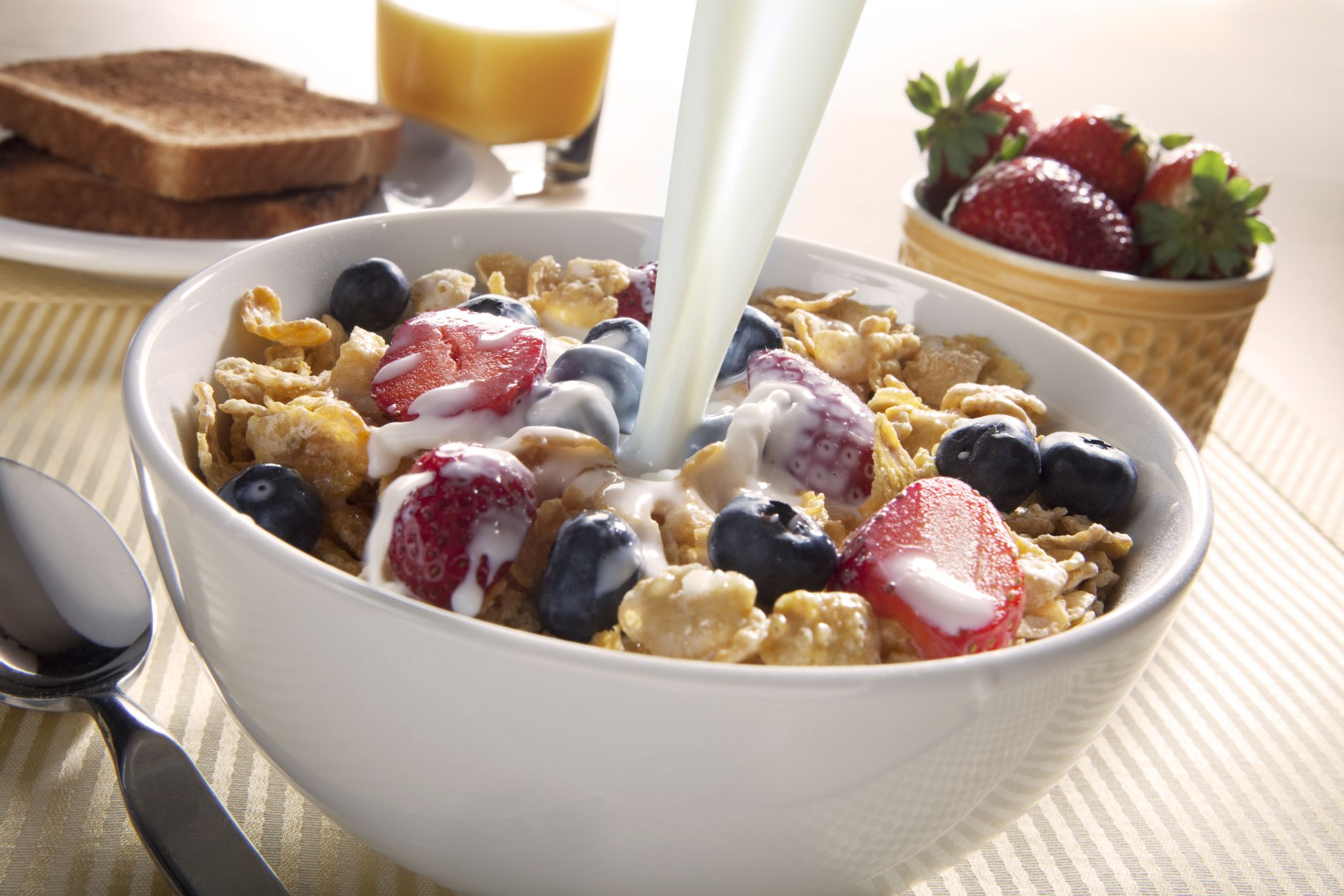 Should You Eat Cereal For Breakfast If Have Diabetes Energen Oatmilk Mixbry10scx24g