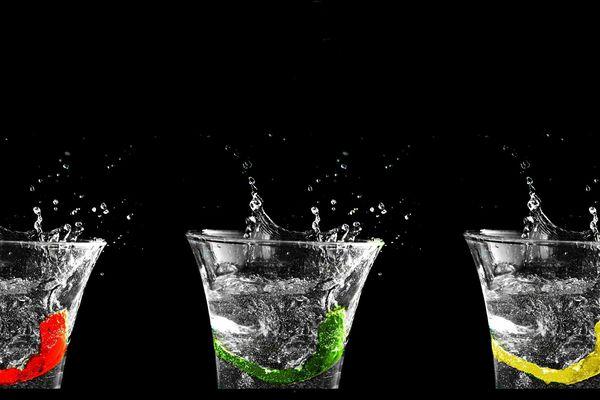 fluoride in water, thyroid effects of fluoride, fluoridation, fluoridated water