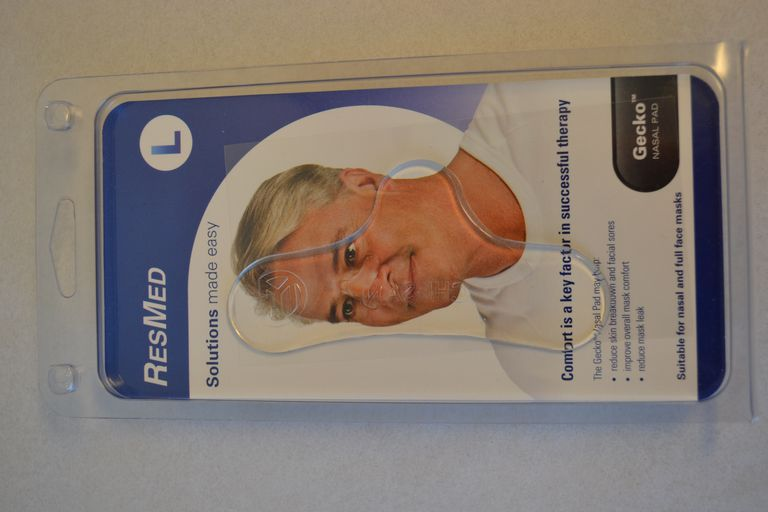 What Is A Resmed Gecko Nasal Pad Cushion For Cpap Mask
