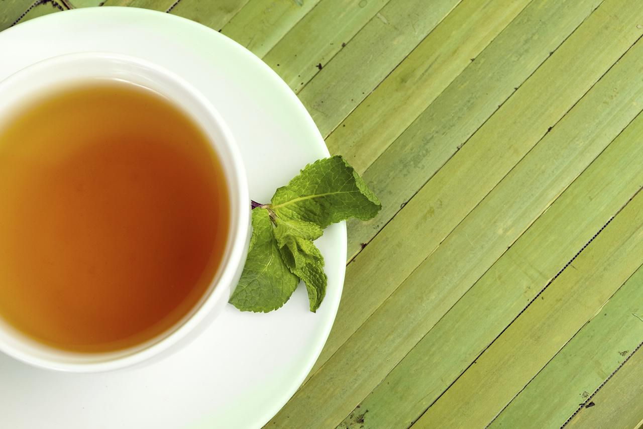 Green Tea for Weight Loss in Thyroid Disease
