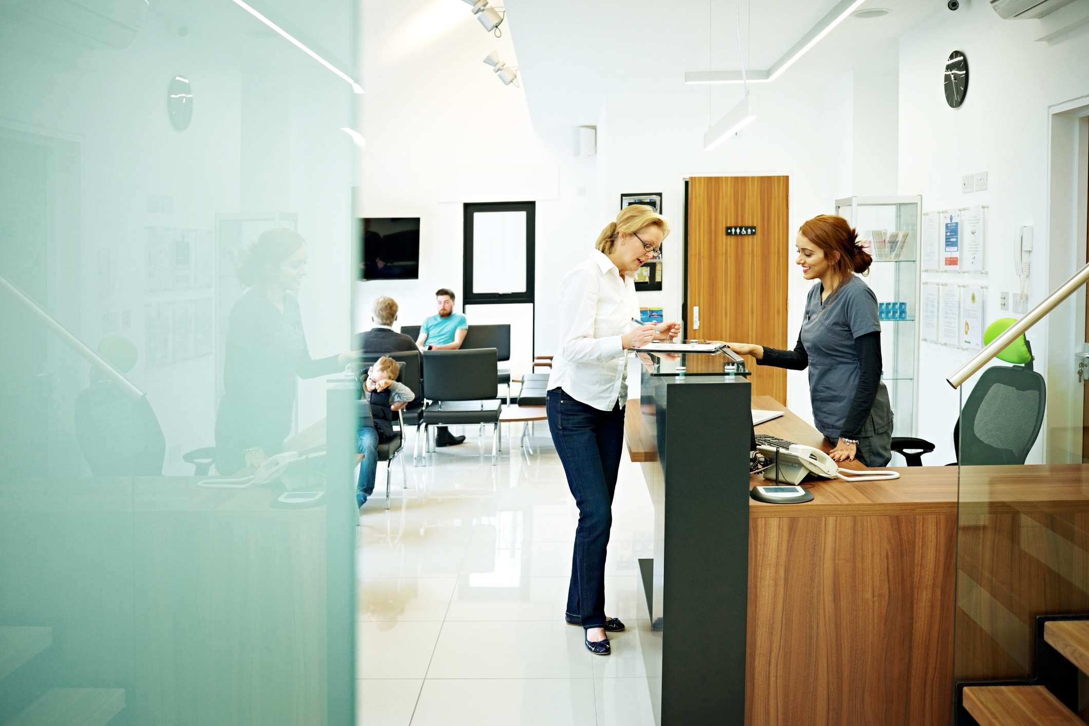 Effects of Ineffective Communication in Medical Offices