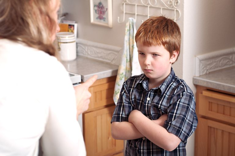 Autism And Ill Health How To Spot >> Differences Between Autistic Behavior And Misbehavior