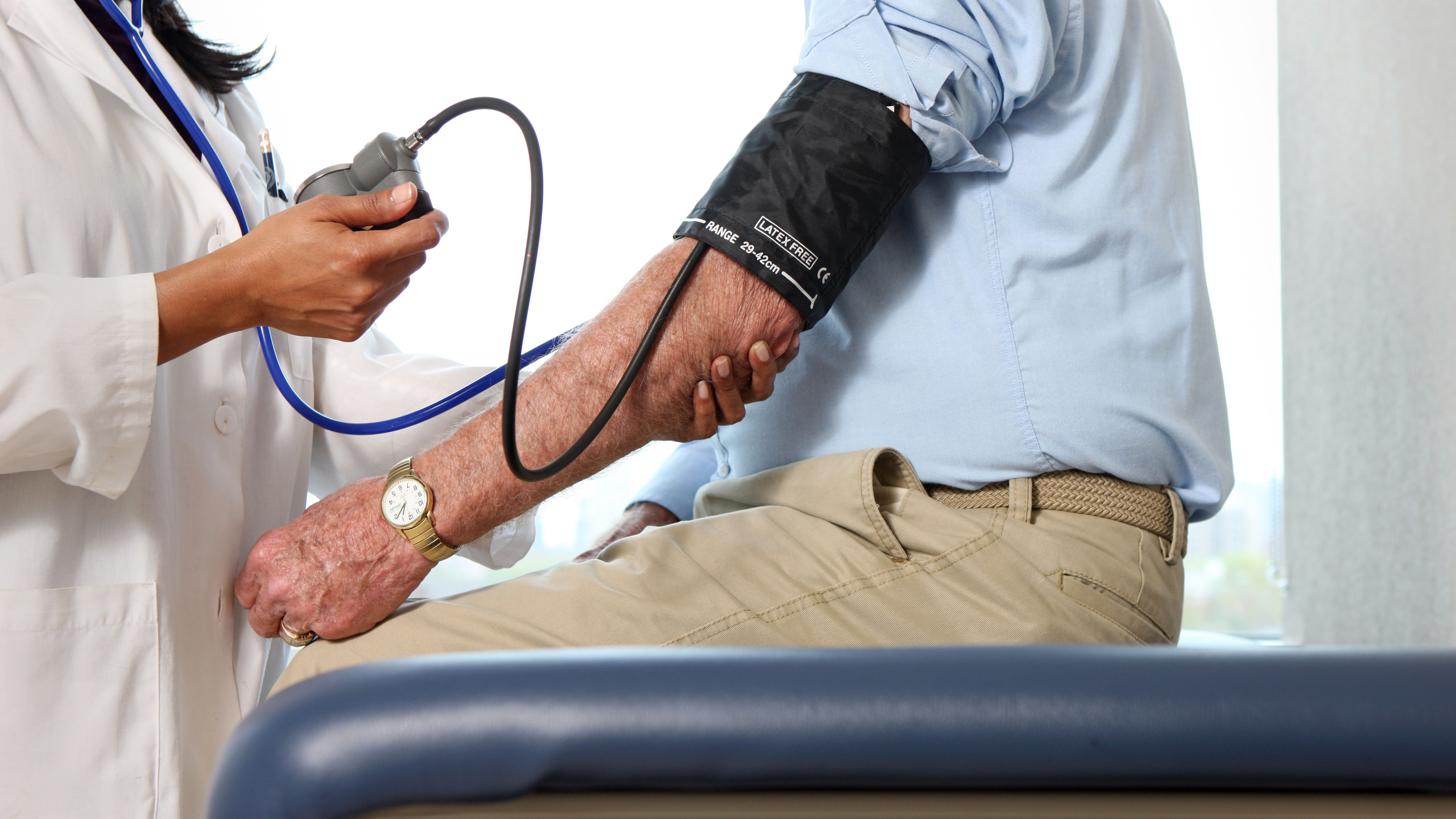 Can High Blood Pressure Medications Affect Cholesterol?