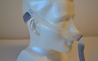 Nasal pillows are an attractive CPAP mask option if you have claustrophobia or air leaks