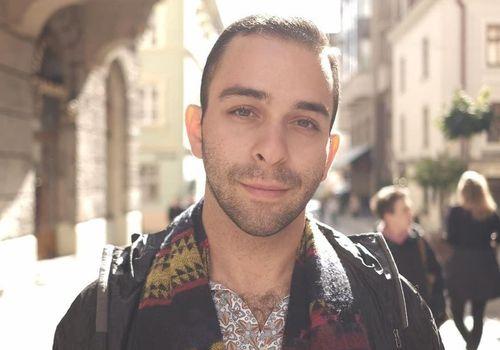 Michael Rosenston