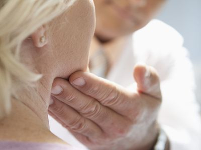 symptoms of hodgkin's lymphoma