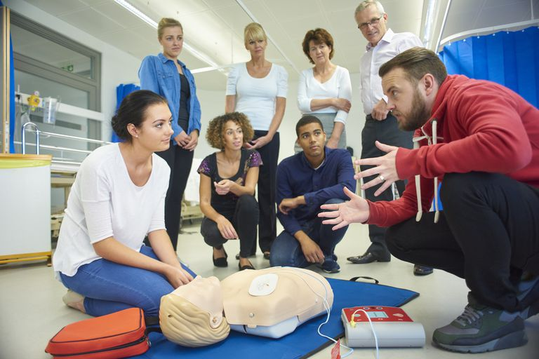 Why Mouth To Mouth Is No Longer A Standard Part Of Cpr
