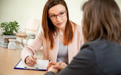 A case manager can help you navigate your epilepsy care