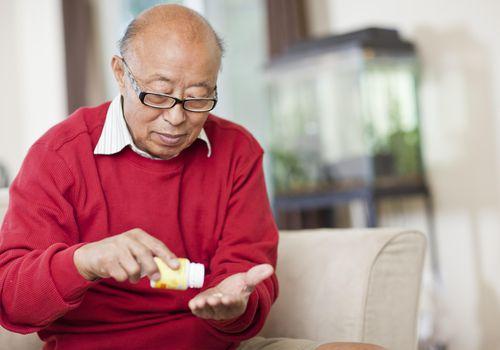 Cholesterin- und Triglycerid-Kontrolldiät