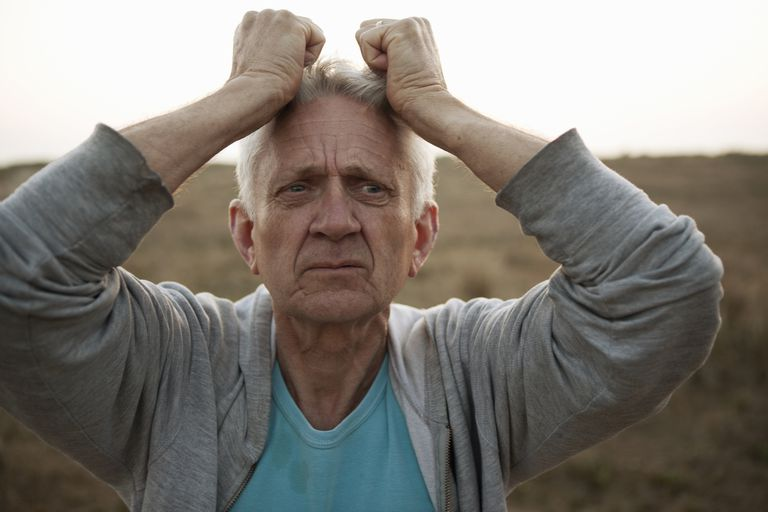 Feelings of Anxiety in Dementia Are Common