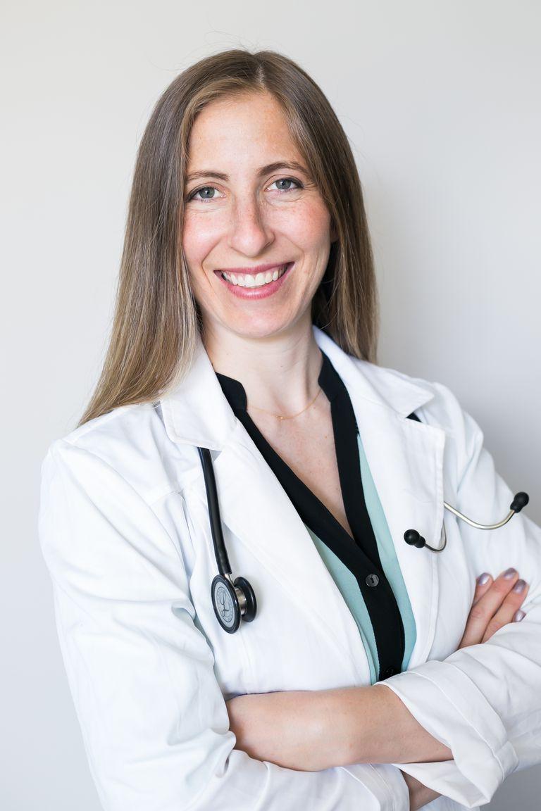 Lyndsey Garbi, MD