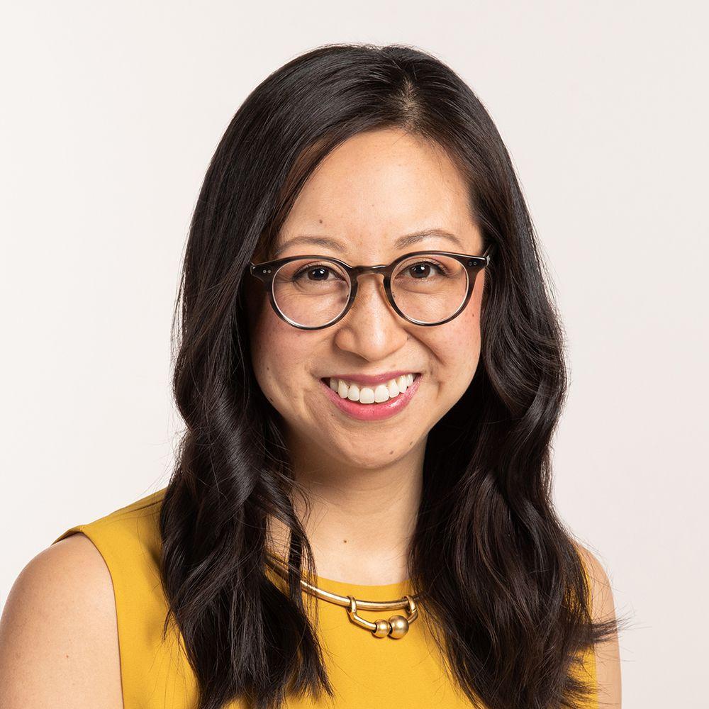 Nicole Kwan