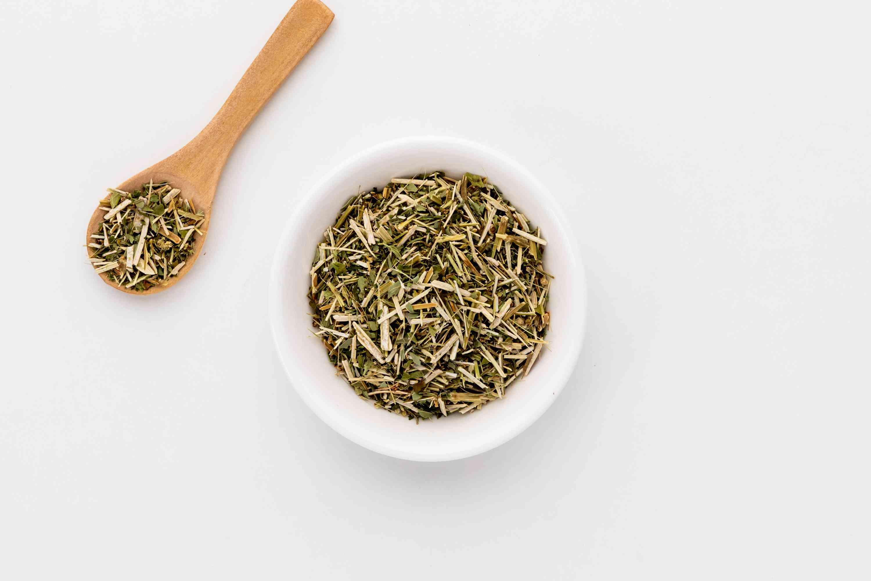 Bugleweed dried herb