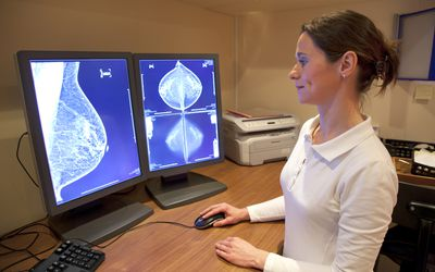 Mammogram: Uses, Side Effects, Procedure, Results
