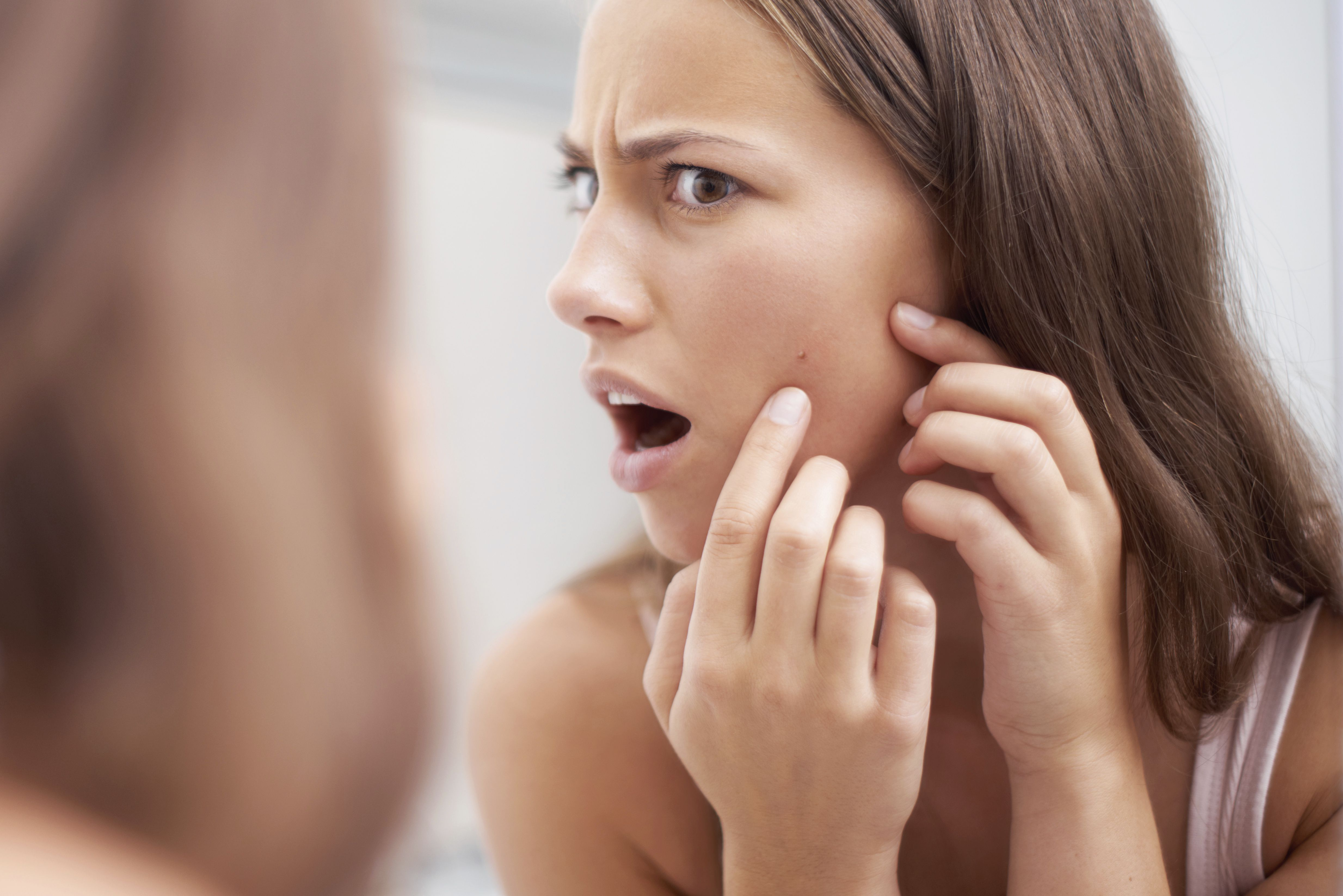 When to See a Dermatologist for Your Acne